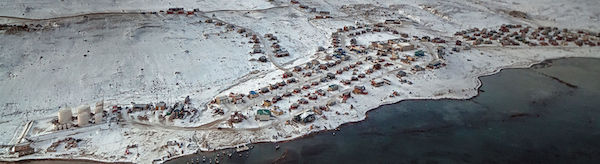 Photo by Travel Nunavut